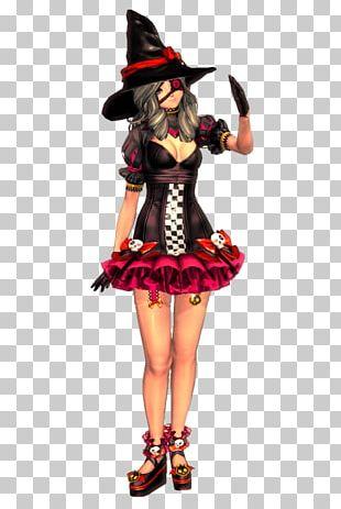 Blade & Soul Costume Design The Elder Scrolls Online 0 PNG