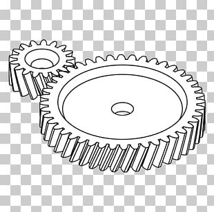 Gear Right Angle Wheel Price PNG