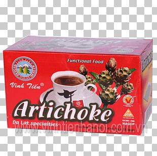 Green Tea Artichoke Food Vietnam PNG