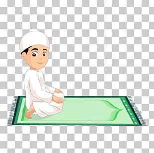 Salah Prayer Muslim Islam Ramadan PNG