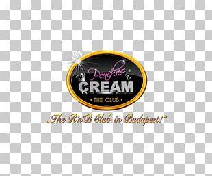 Logo Brand Peaches N Cream Font PNG
