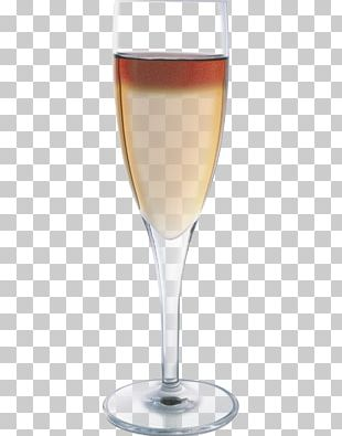 Champagne Glass Sparkling Wine Cup PNG