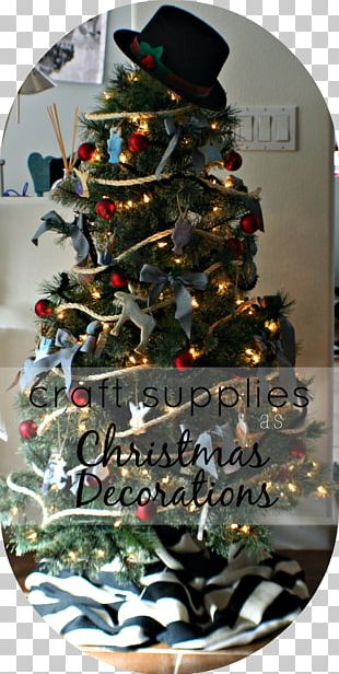 Christmas Tree Christmas Ornament Christmas Day Christmas Card PNG