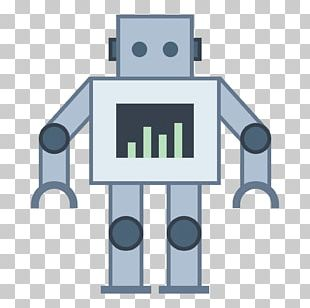Robot Humanoid Technology Computer Icons Chatbot PNG