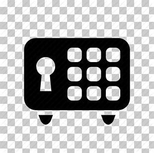 Safe Deposit Box Computer Icons Security Alarms & Systems PNG