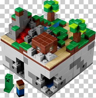 Lego Minecraft Lego Ideas The Lego Group PNG