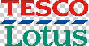 Tesco Lotus Logo Thailand Retail PNG