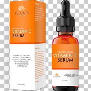 Vitamin C Anti-aging Cream Skin Care PNG