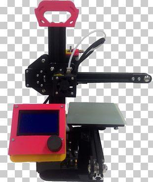 3D Printing Filament Repetier-Host Machine PNG