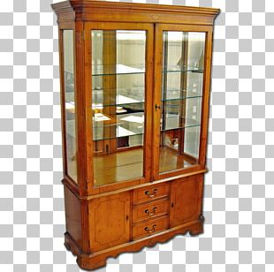 Display Case Drawer Marquetry Cabinetry Shelf PNG