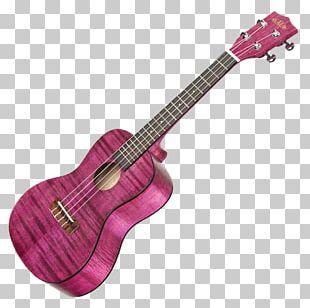 Ukulele Musical Instruments Guitar Tenor PNG