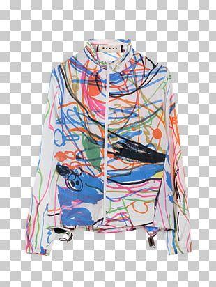Blouse T-shirt Fashion Jacket PNG