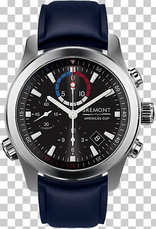 Bremont Watch Company Chronometer Watch Watch Strap Jewellery PNG
