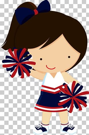 Cheerleading Gymnastics Sport Drawing PNG