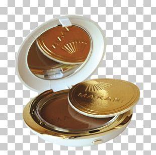 Face Powder Foundation Make-up Makari De Suisse PNG