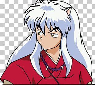 Inuyasha Kagome Higurashi Miroku Sesshōmaru Anime PNG