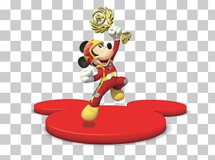 Mickey Mouse Ludwig Von Drake Daisy Duck Minnie Mouse Disney Junior PNG
