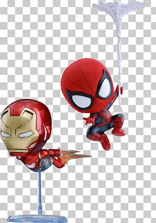 Spider-Man Iron Man Captain America Action & Toy Figures Hot Toys Limited PNG