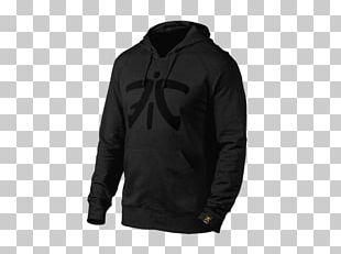 Hoodie League Of Legends Fnatic Dota 2 Sweater PNG