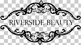 Riverside Beauty Photography Logo Photographer PNG