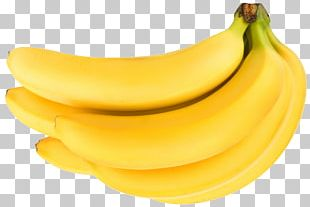 Banana Fruit PNG