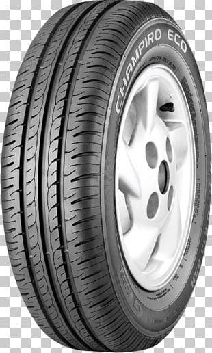 Car Radial Tire Giti Tire GT Radial Champiro Eco PNG