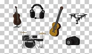 Minecraft Music String Instrument Accessory Texture PNG