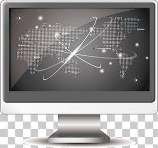 Computer Vecteur Computer File PNG