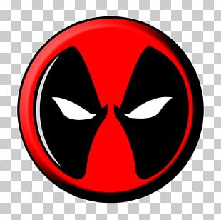 Deadpool Logo Superhero Drawing Marvel Comics PNG