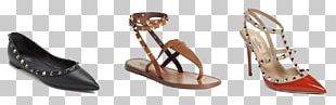 Sandal Court Shoe Fashion Valentino SpA PNG