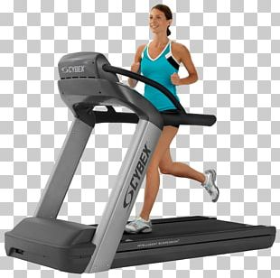 Treadmill Cybex International Exercise Equipment Physical Exercise Aerobic Exercise PNG