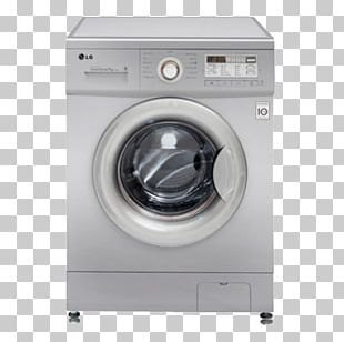 Washing Machines LG Electronics Direct Drive Mechanism Home Appliance Combo Washer Dryer PNG