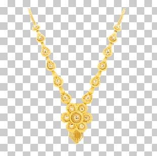 Earring Jewellery Necklace Chain Jewelry Design PNG