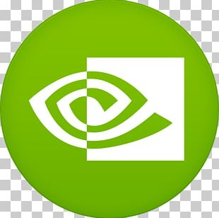 Nvidia ICO Graphics Processing Unit Icon PNG