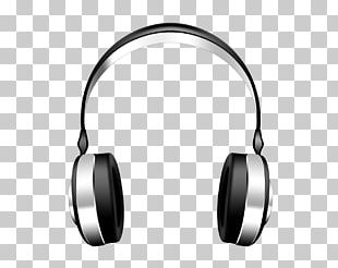 Music Headphones Icon PNG