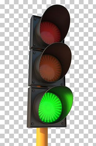 Traffic Light PNG
