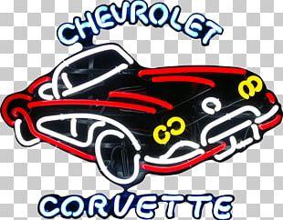 Car Chevrolet Corvette Corvette Stingray General Motors PNG