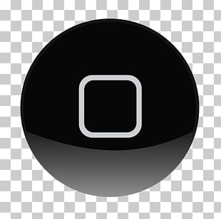 IPhone 4S IPad 2 Button PNG
