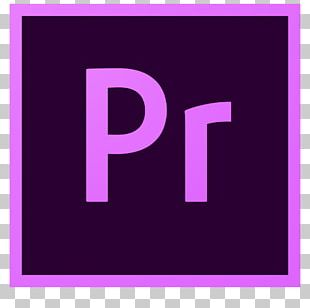 Adobe Premiere Pro Digital Video Adobe Creative Cloud Video Editing Software PNG