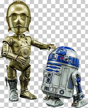 C-3PO R2-D2 Star Wars Action & Toy Figures Stormtrooper PNG