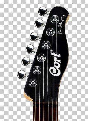 Electric Guitar Bass Guitar Cort Guitars Cort MBC-1 Matthew Bellamy Signature PNG