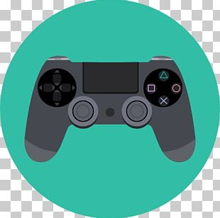 Joystick Game Controllers Computer Icons Video Game PNG