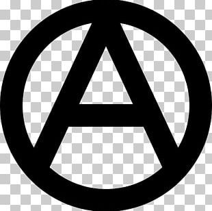 Anarchy Anarchism Symbol What Is Property? PNG