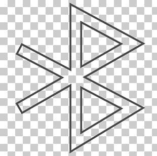 Snowflake Pattern Drawing Design Stencil PNG