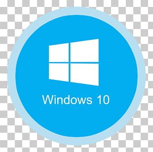 Windows 10 Microsoft Windows Operating System Windows 8 Installation PNG