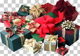 Christmas Gift Christmas Gift Santa Claus Company PNG