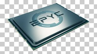 Epyc Intel Central Processing Unit Computer Servers Advanced Micro Devices PNG