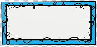 Borders And Frames Paper Decorative Borders PNG