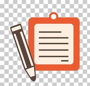 Notebook Pen Notepad PNG