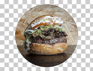 Buffalo Burger Cheeseburger Hamburger Veggie Burger Pan Bagnat PNG